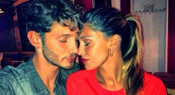 Stefano De Martino e Belén Rodriguez