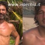 Stefano Orfei e Andrea Preti