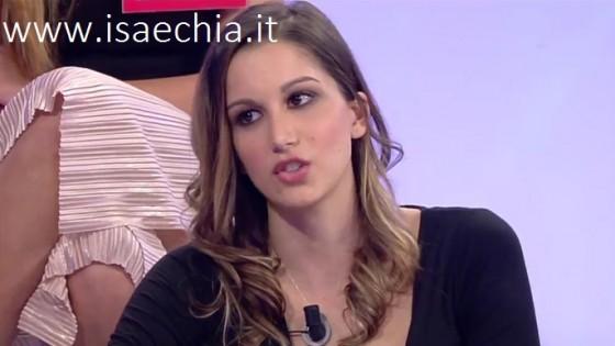 Trono classico - Laura Frenna