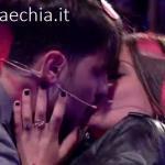 Trono classico - Ludovica Valli e Fabio Ferrara