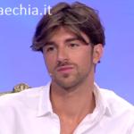 Trono classico - Andrea Damante