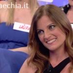 Trono over - Giuliana Brasiello