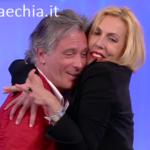 Trono over - Giorgio Manetti e Tiziana