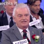 Trono over - Alfredo