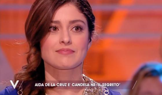 Verissimo - Aida De La Cruz