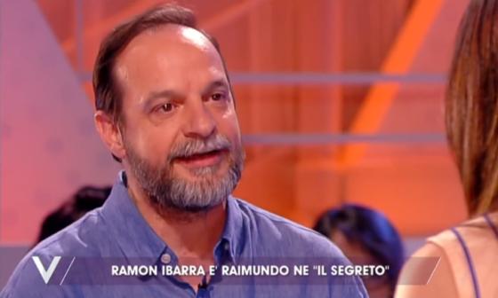 Verissimo - Ramon Ibarra