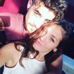 Alessio Ballani e Flavia Fiadone