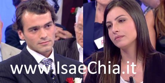 Alessio Consorte e Nicoletta Pagnanelli