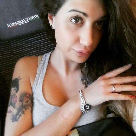 Cecilia Zagarrigo
