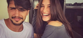 Fabio Ferrara e Ludovica Valli avvistati a Napoli con le telecamere di 'Uomini e Donne': le foto inedite