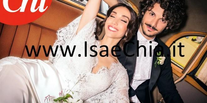 Giovanni Masiero e Francesca Rocco, tutte le foto dei neo sposi del 'Grande Fratello 13′