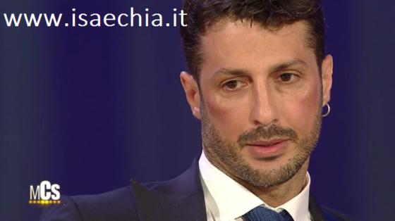 Maurizio Costanzo Show - Fabrizio Corona