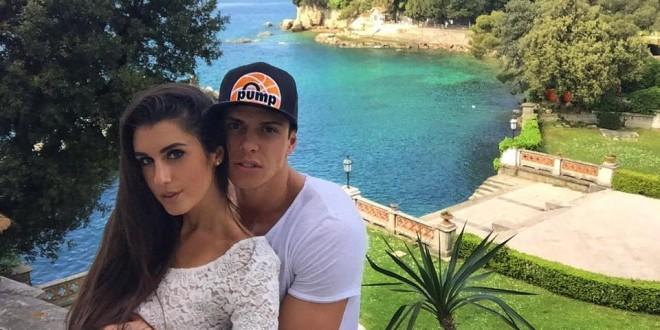 'Temptation Island 3′, il cestista Stefano Laudoni e la modella Valentina Vignali tra le coppie in gioco?