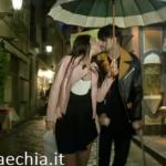 Trono classico - Fabio Ferrara e Ludovica Valli