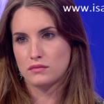 Trono classico - Dominique Adriana Pafundi