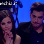 Trono classico - Eleonora Rocchini e Oscar Branzani