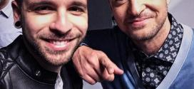 """Alessio Bernabei come Justin Timberlake: """"La 'Dreamworks' mi ha scelto per essere la voce protagonista di 'Trolls'!"""""""
