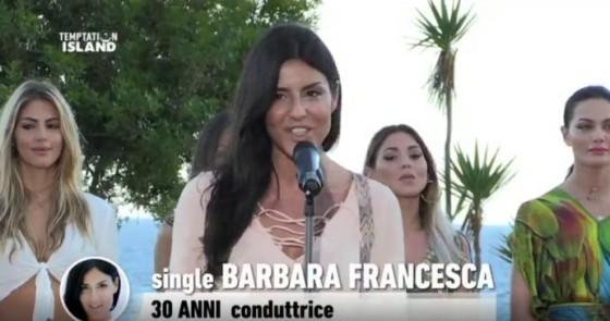 Barbara Francesca Ovieni
