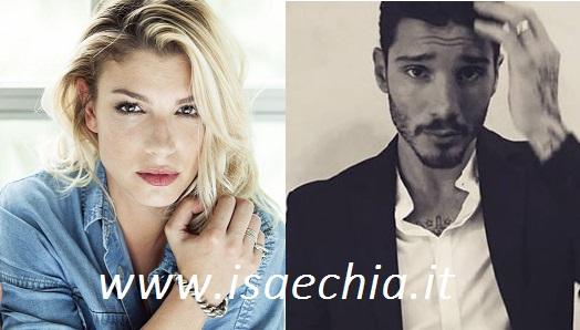 Emma Marrone e Stefano De Martino