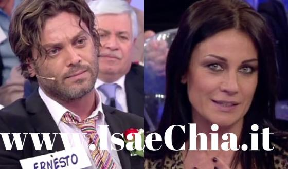 Ernesto Russo e Laura Cola