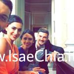 Gianmarco Valenza, Alessia Messina, Dario Loda e Claudia Merli