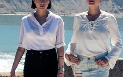 Le Donatella - Silvia e Giulia Provvedi