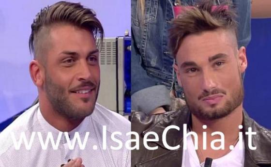 Mariano Catanzaro e Gianluca Tornese