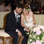 Martina Stavolo e Andrea Francescangeli