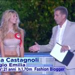 Melissa Castagnoli