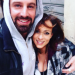 Nicolò Ancona e Serena Garitta