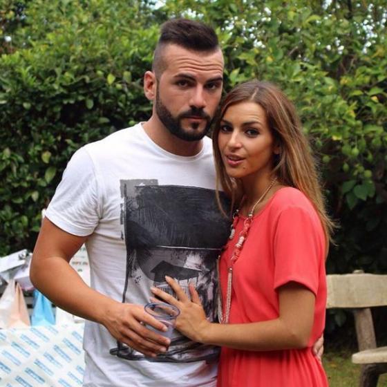 Roberto Ranieri e Valeria Vassallo (3)