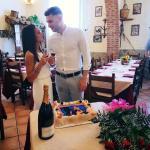 Salvatore Di Carlo e Teresa Cilia