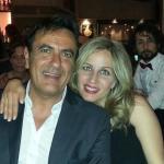 Simona Galluzzi e Alberto Ilardo