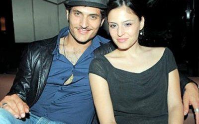 Alessandro Tersigni e Mariastefania Di Renzo
