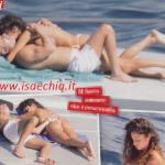 Chi - Raffaella Fico e Alessandro Moggi