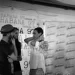Fabiola Cimminella e Shaila Gatta