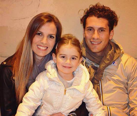 Ilaria Natali, Pietro e Camilla Titone