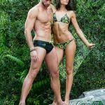 Irene Casartelli e Mattia Morelli 1