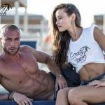 Irene Casartelli e Mattia Morelli 3