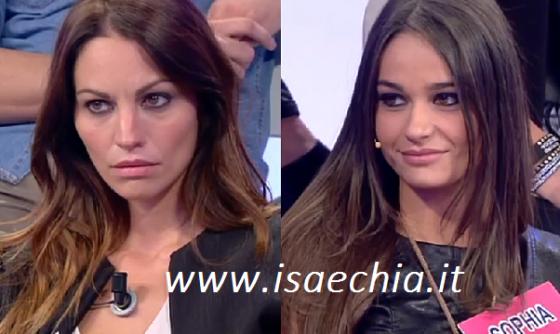 Laura Molina e Sophia Galazzo
