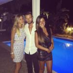 Luca Lantieri, Mariarita Salino e Valeria Vassallo