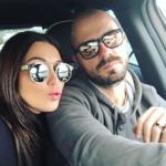 Pamela Compagnucci e Alberto Gargano (1)