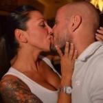 Pamela Compagnucci e Alberto Gargano