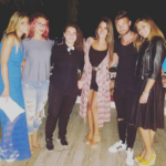 Roberta Mercurio, Gabriella Teodosio, Valeria Vassallo, Mariarita Salino e Luca Lantieri