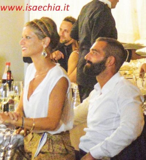 Chi - Alessandra Amoroso e Stefano Settepani