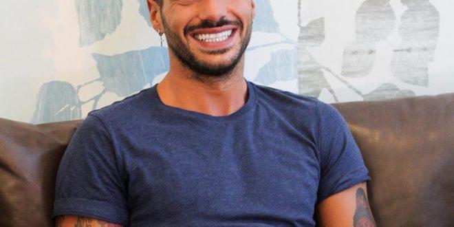 È Claudio Sona il primo tronista gay di 'Uomini e Donne'! (foto)