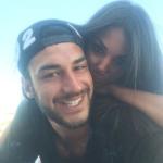 Lorenzo Riccardi e Alessandra Pepe