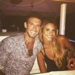 Lucas Peracchi e Silvia Corrias (1)