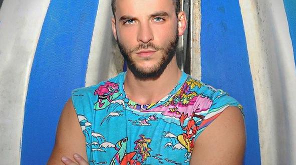 Mattia Manfrin, dalla consolle del Gay Village di Roma alla corte di Claudio Sona a 'Uomini e Donne' (foto)