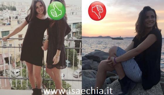 Up&Down - Eleonora Rocchini